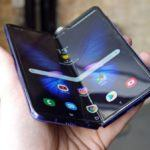 Samsumg Galaxy Fold One UI 3 su Galaxy Fold