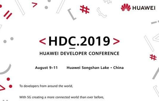 huawei Conference