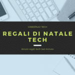 regali tech last minute