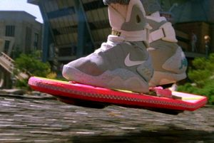 Apple tessuti smart hoverboard
