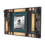NVIDIA Ampere A100 PCle