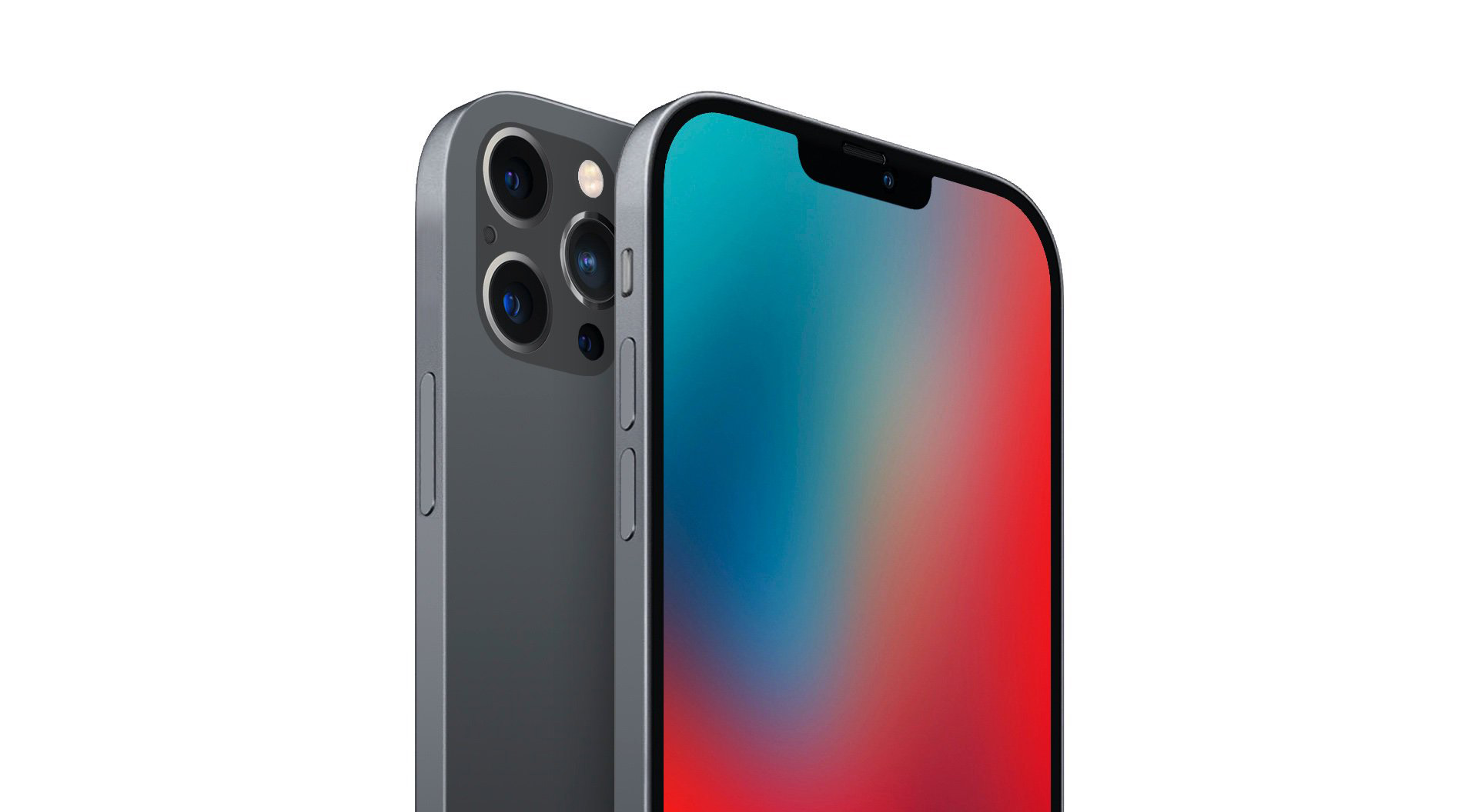iPhone 12 Pro a 120Hz