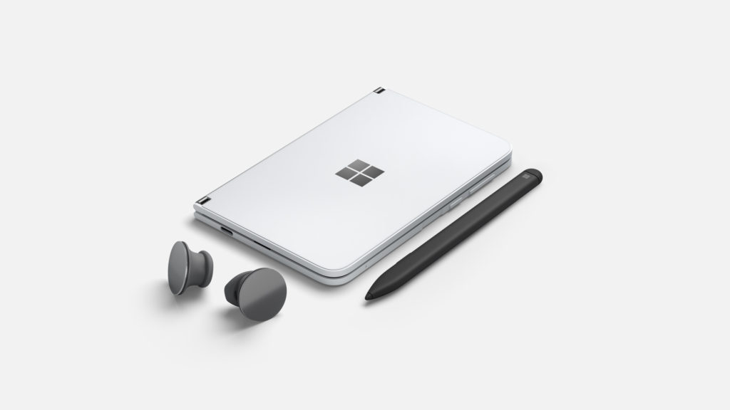 Surface combo