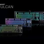 switch ottici Titan ROCCAT