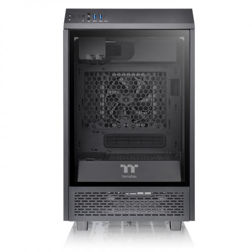 Thermaltake Tower 100 Mini Chassis -front